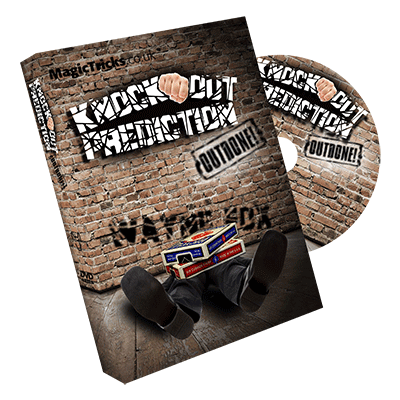 Knock out Prediction Outdone by Wayne Fox - Trick
