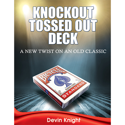 Knockout Tossed Out Deck