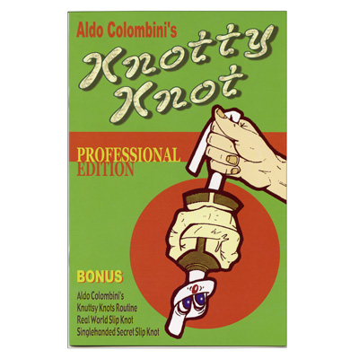 Knotty Knot trick