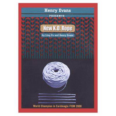 K.O. Rope trick Ling Fu & Henry Evans