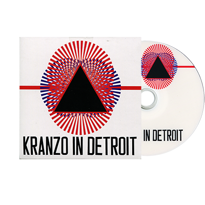 KRANZO in DETROIT! by Nathan Kranzo - DVD