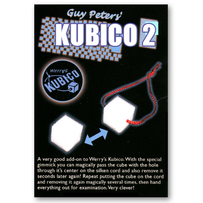 Kubico 2 by Guy Peter and Trick Production - Trick