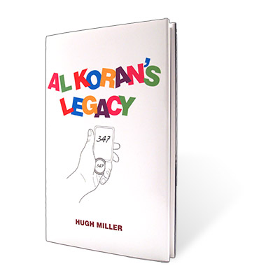 Legacy of Al Koran by Hugh Miller - Book