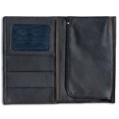 Le Paul Wallet by Vernet - Trick