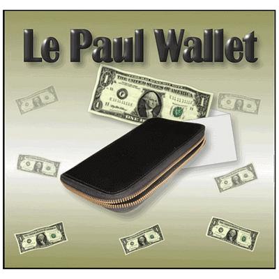 The Le Paul Wallet - Heinz Mentin