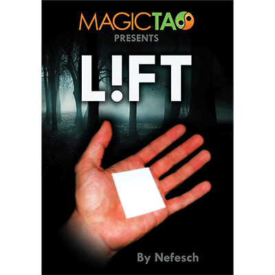 LIFT by Nefesch and MagicTao