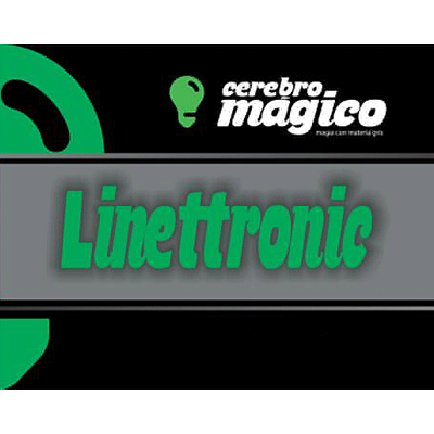 Linettronic by Cerebro Magico - Trick