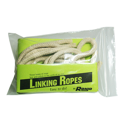 Linking Ropes - Ronjo