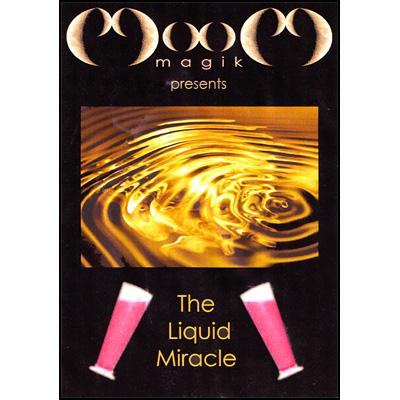 Liquid Miracle - Trick