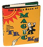 Little Book of Magic - Book