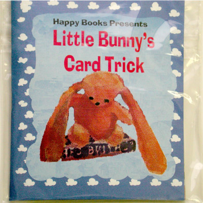 Little Bunnys Card Trick Goldman