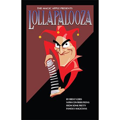 Lollapalooza - Trick