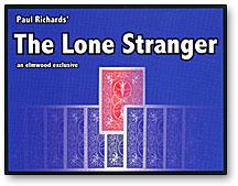 Lone Stranger trick