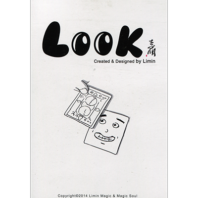 LOOK by Limin - -Trick