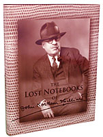 Lost Notebooks of John Hilliard