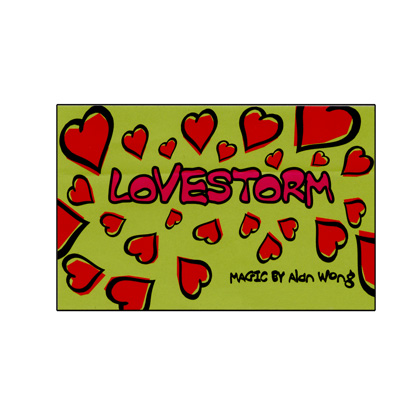 Love Storm by Alan Wong - Trick
