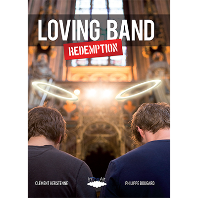 LOVING BAND by Clément Kerstenne & Philippe Bougard - DVD