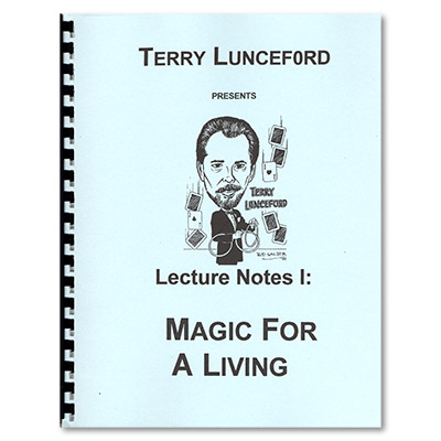 Terry lunceford Lecture 1 - Terry Lunceford - Libro de Magia
