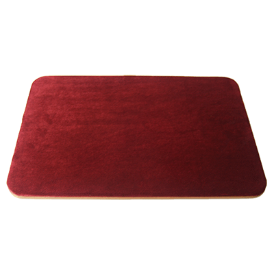 Luxury Pad Large (Red) - Aloy Studios