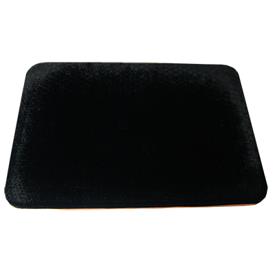 Luxury Pad Medium (Black) by Aloy Studios - Trick