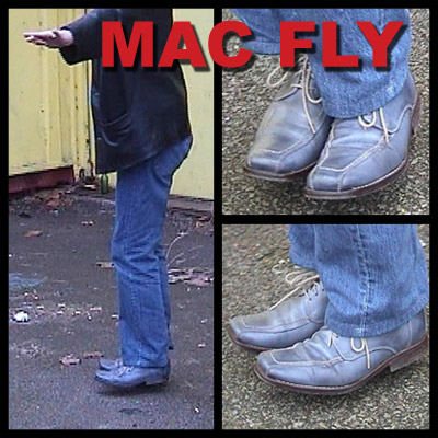Mac Fly - David Ethan