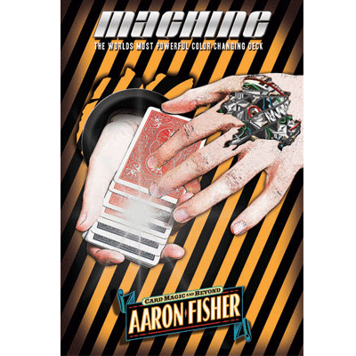 Machine by Aaron Fisher - Trick