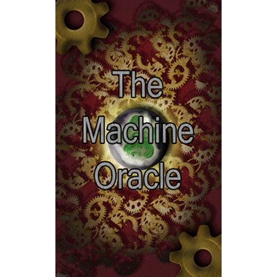Machine Oracle (2 Case DVD Set) - Leaping Lizards