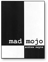 Mad Mojo by Andrew Mayne - Book