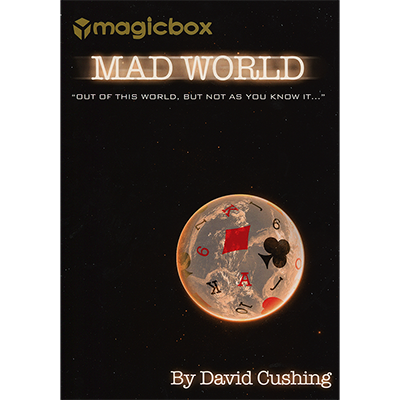 Mad World by David Cushing - Trick
