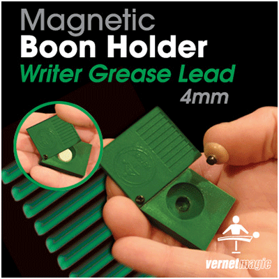 Magnetic Boon Holder Grease Marker by Vernet - Trick