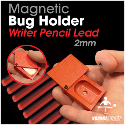 Magnetic BUG Holder (pencil lead)