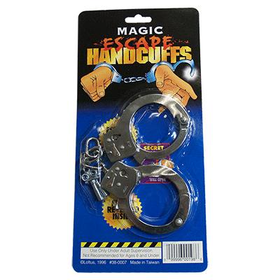 Magic Handcuffs