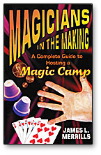 Magician's in the Making book