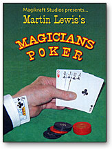 Magician's Poker trick