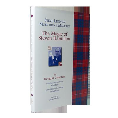 Magic of Steve Hamilton