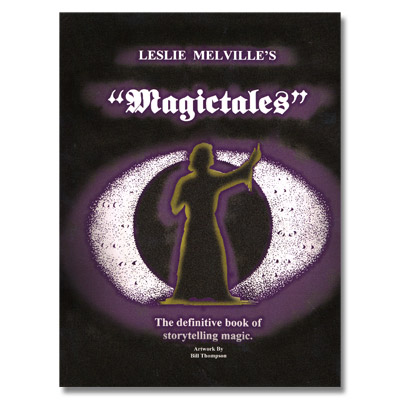 Magictales by Leslie Melville - Book