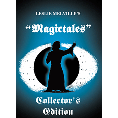 Magictales 2 Hardcover Collector's Edition by Leaping Lizards Publishing - Book
