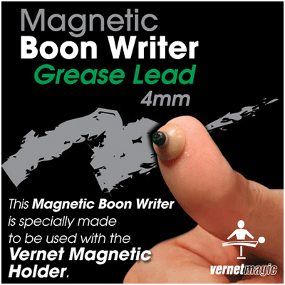Magnetic Boon Writer Grease Marker