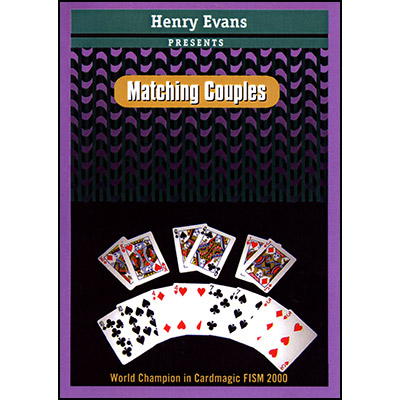 Matching Couples by Henry Evans - Trick
