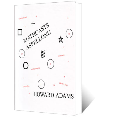 Mathcasts Aspellonu by Howard Adams - Book