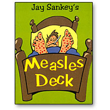 Measles Deck by Jay Sankey - Trick