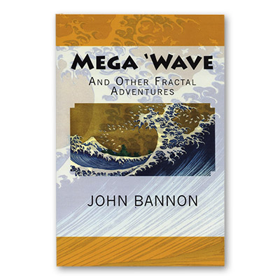 Mega 'Wave by John Bannon - Book