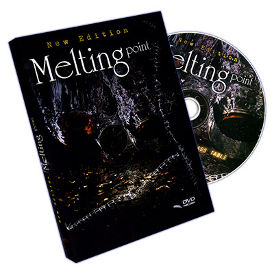 Melting Point - New Edition by Mariano Goni