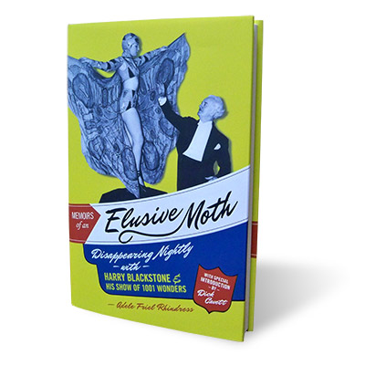 Memoirs of an Elusive Moth - Adele Friel Rhindress - Libro de Magia