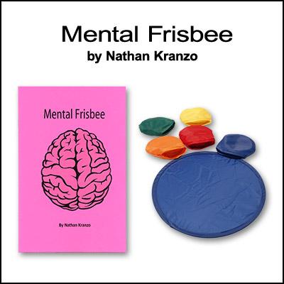 Mental Frisbee by Nathan Kranzo - Trick