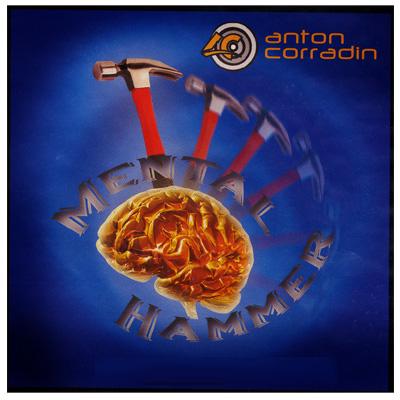 Mental Hammer by Anton Corradin - Trick