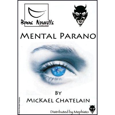 Mental Parano by Mickael Chatelain - Trick