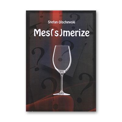 Mes(s)merize by Stefan Olschewski - Book