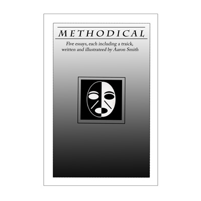 Methodical by Aaron Smith - Book