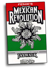Mexican Revolution by Magic Lab